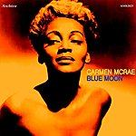 Carmen McRae Blue Moon