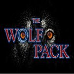 Wolfpack Compass - Single