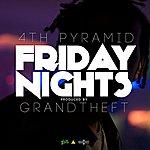 4th Pyramid Friday Nights