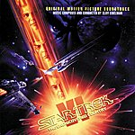 Cliff Eidelman Star Trek VI: The Undiscovered Country (Original Motion Picture Soundtrack)