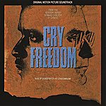 George Fenton Cry Freedom (Original Motion Picture Soundtrack)
