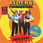 Riders In The Sky Riders Go Commercial