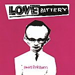 Love Battery Harold's Pink Room