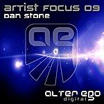 Dan Stone Artist Focus 09
