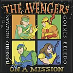 The Avengers On A Mission