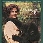 Maurice Jarre Gorillas In The Mist (Original Motion Picture Soundtrack)