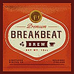 Fanu Breakbeat Brew Ep