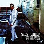 Greg Ashley One Thin Heroine B/W Misery Again