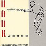Hank Jones Handful Of Keys