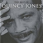 Quincy Jones The Best Of Quincy Jones