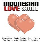 Terry Indonesian Love Song