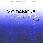 Vic Damone The Classic Years, Vol 3