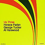 Horace Parlan Us Three