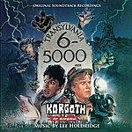 Lee Holdridge Transylvania 6-5000 / Korgoth Of Barbaria: Original Motion Picture Soundtracks