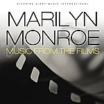 Marilyn Monroe Music From The Films