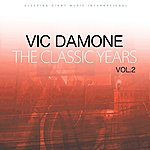 Vic Damone The Classic Years, Vol 2