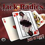 Jack Radics Jack Of Hearts - Vol. 1
