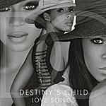 Kelly Rowland Love Songs