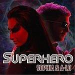 Sophia Superhero
