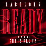 Cover Art: Ready (Single) (Edited)