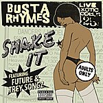 Busta Rhymes Shake It (Single) (Parental Advisory)