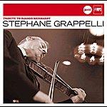 Stéphane Grappelli Tribute To Django Reinhardt (Jazz Club)