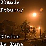 Claude Debussy Claire De Lune (Single)