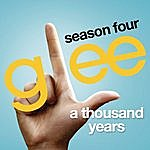 Cover Art: A Thousand Years (Glee Cast Version)