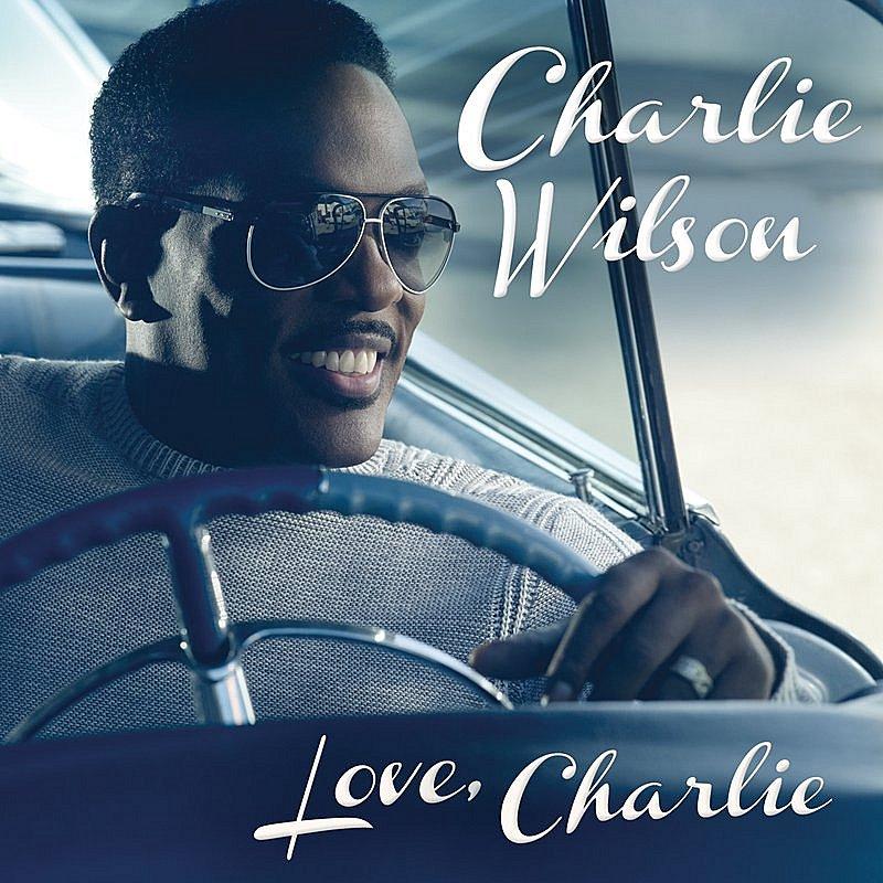 Cover Art: Love, Charlie