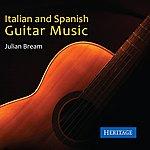 Julian Bream Italian And Spanish Guitar Music