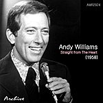 Andy Williams Straight From The Heart