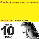 Peggy Lee Dream Street
