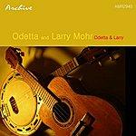 Odetta Odetta & Larry