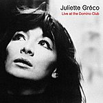 Juliette Gréco Live At Club Domino