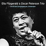 Oscar Peterson Trio Live At The Concertgebouw