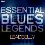 Leadbelly Essential Blues Legends - Leadbelly