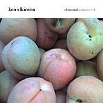 Ken Elkinson Elemental Volumes 1-4