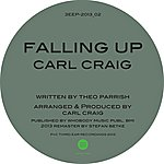 Theo Parrish Falling Up (2013 Remaster)