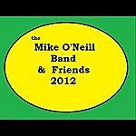 Mike O'Neill The M.O.B. & Friends 2012