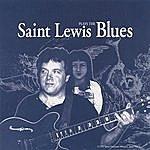 Lewis Hutcheson Saint Lewis Plays The Blues