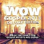 Kirk Franklin Wow Gospel 2013
