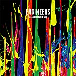 Engineers Clean Coloured Wire