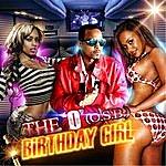 O Birthday Girl (Feat. Nature Boy Sean Dolby)
