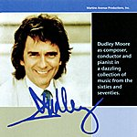 Dudley Moore Dudley