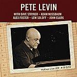 Pete Levin Iridiumlive 008 - 4.18.2012