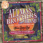 The Allman Brothers Band Macon City Auditorium, 2/11/72