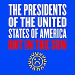 The Presidents Of The United States Of America Rot In The Sun