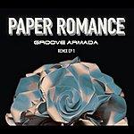 Groove Armada Paper Romance - Ep1