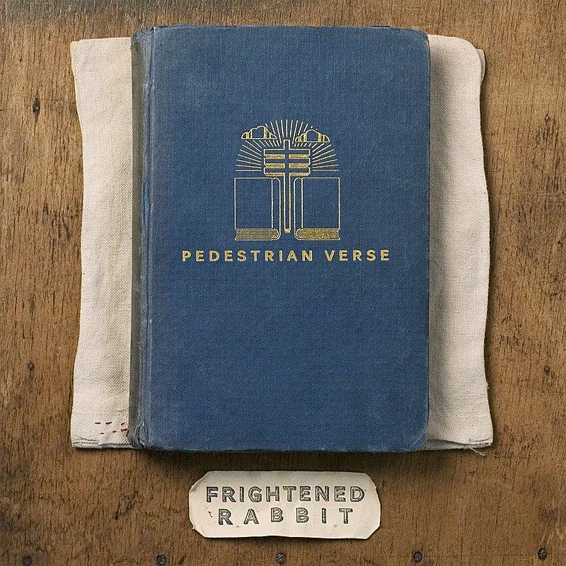 Cover Art: Pedestrian Verse