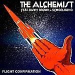 The Alchemist Flight Confirmation (Feat, Danny Brown & Schoolboy Q)